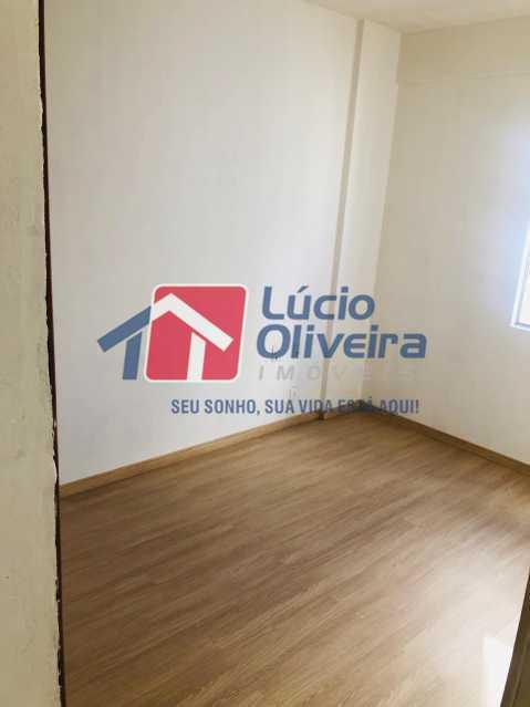 7 quarto 2 - Apartamento à venda Rua São Francisco Xavier,São Francisco Xavier, Rio de Janeiro - R$ 215.000 - VPAP21482 - 8