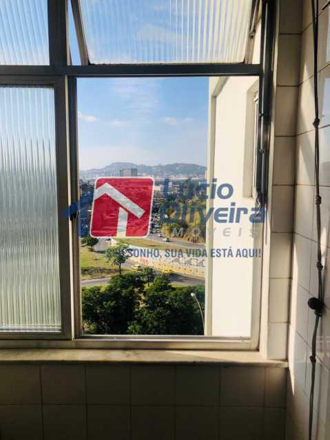 9b92fce4-327f-44d3-9f2c-f53d20 - Apartamento à venda Rua São Francisco Xavier,São Francisco Xavier, Rio de Janeiro - R$ 215.000 - VPAP21482 - 11