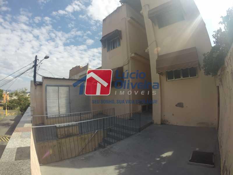 02- Prédio Kitnets - Casa à venda Rua Tarira,Vicente de Carvalho, Rio de Janeiro - R$ 1.365.000 - VPCA50032 - 3