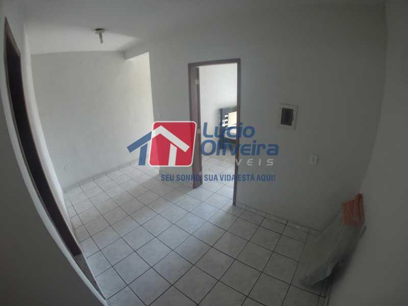 12- Hall Segundo Andar - Casa à venda Rua Tarira,Vicente de Carvalho, Rio de Janeiro - R$ 1.365.000 - VPCA50032 - 13