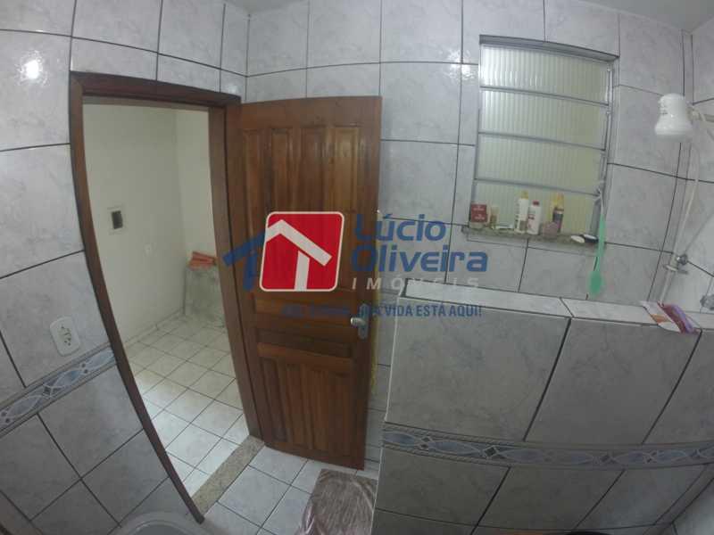 16- BH Social - Casa à venda Rua Tarira,Vicente de Carvalho, Rio de Janeiro - R$ 1.365.000 - VPCA50032 - 16