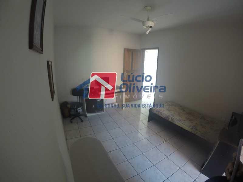 19- Quarto S. - Casa à venda Rua Tarira,Vicente de Carvalho, Rio de Janeiro - R$ 1.365.000 - VPCA50032 - 19