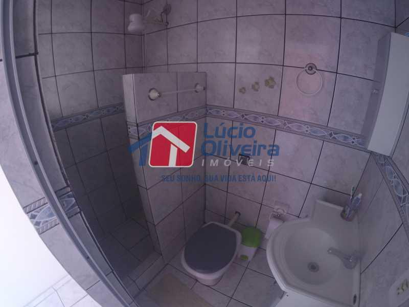 20- Suite - Casa à venda Rua Tarira,Vicente de Carvalho, Rio de Janeiro - R$ 1.365.000 - VPCA50032 - 20