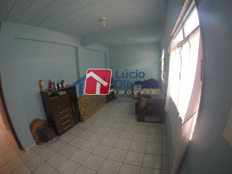 21- Quarto S. - Casa à venda Rua Tarira,Vicente de Carvalho, Rio de Janeiro - R$ 1.365.000 - VPCA50032 - 21