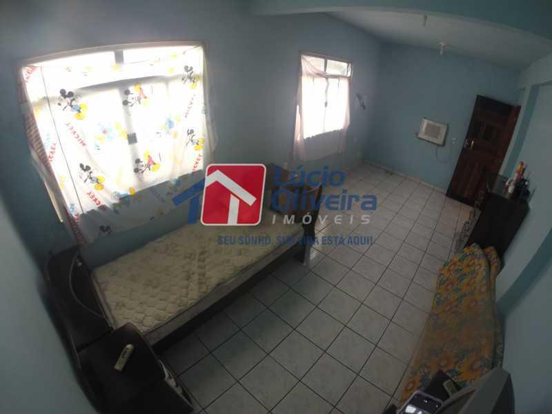 22- Quarto S. - Casa à venda Rua Tarira,Vicente de Carvalho, Rio de Janeiro - R$ 1.365.000 - VPCA50032 - 22