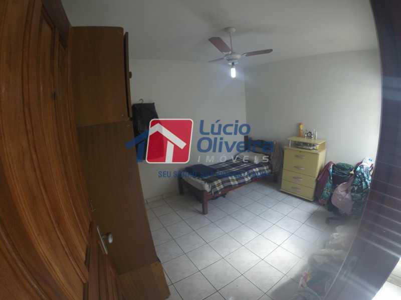 25- Quarto S. - Casa à venda Rua Tarira,Vicente de Carvalho, Rio de Janeiro - R$ 1.365.000 - VPCA50032 - 25