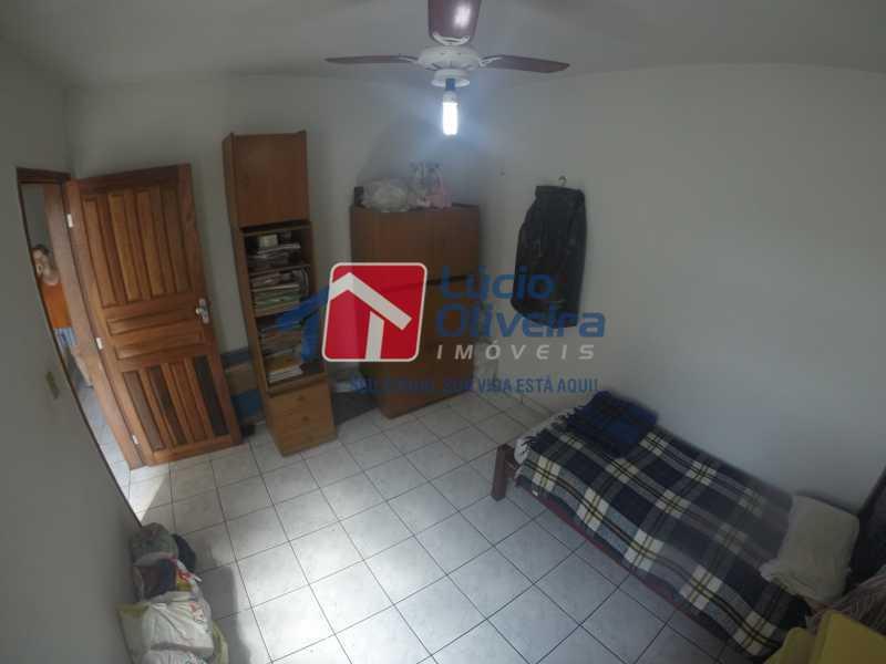 26- Quarto S. - Casa à venda Rua Tarira,Vicente de Carvalho, Rio de Janeiro - R$ 1.365.000 - VPCA50032 - 26