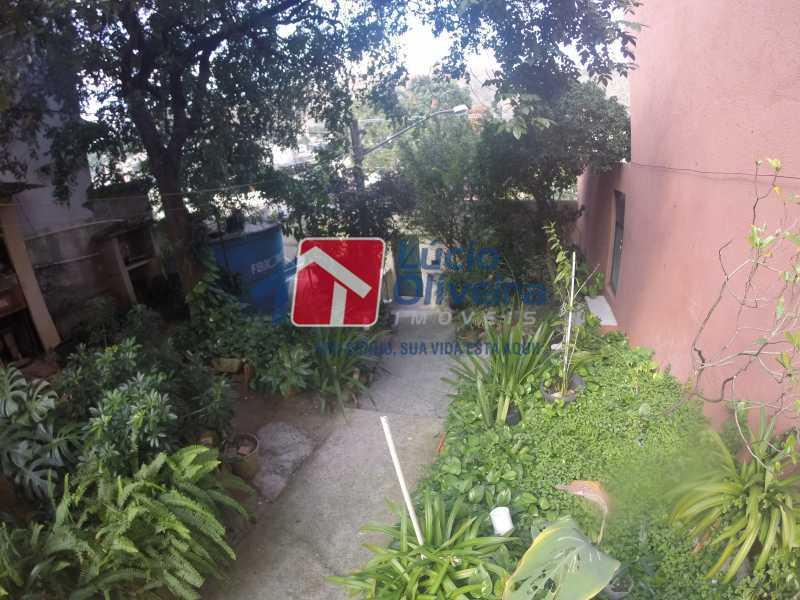 28- Quintal - Casa à venda Rua Tarira,Vicente de Carvalho, Rio de Janeiro - R$ 1.365.000 - VPCA50032 - 29
