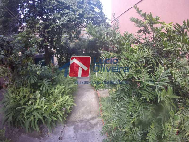 29- Quintal - Casa à venda Rua Tarira,Vicente de Carvalho, Rio de Janeiro - R$ 1.365.000 - VPCA50032 - 30
