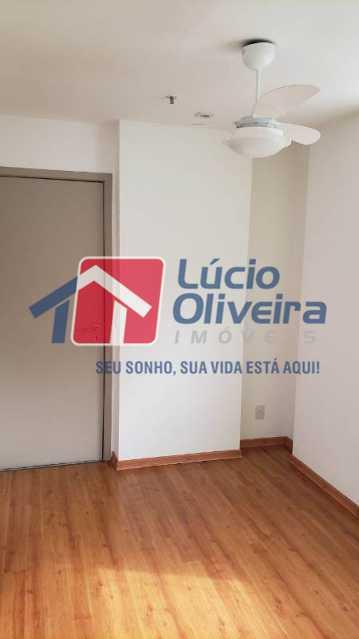 1- Sala - Sala Comercial 30m² à venda Avenida Embaixador Abelardo Bueno,Barra da Tijuca, Rio de Janeiro - R$ 180.000 - VPSL00026 - 1