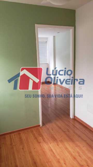 3- Sala - Sala Comercial 30m² à venda Avenida Embaixador Abelardo Bueno,Barra da Tijuca, Rio de Janeiro - R$ 180.000 - VPSL00026 - 4
