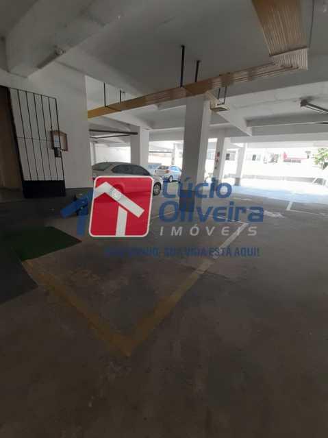 28 - Apartamento à venda Rua São João Gualberto,Vila da Penha, Rio de Janeiro - R$ 440.000 - VPAP21514 - 29