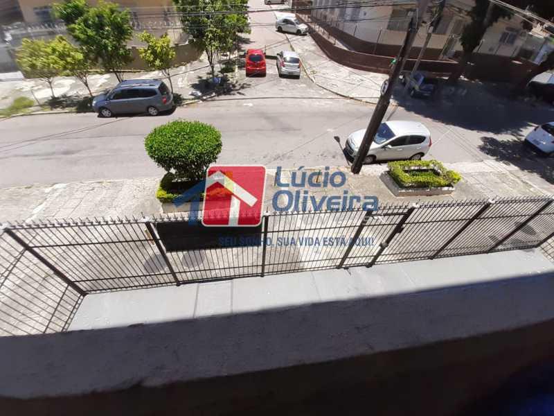 02 - Apartamento à venda Rua São João Gualberto,Vila da Penha, Rio de Janeiro - R$ 440.000 - VPAP21514 - 3