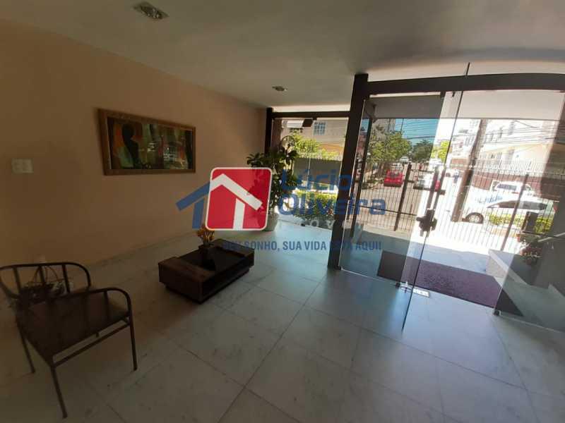 03 - Apartamento à venda Rua São João Gualberto,Vila da Penha, Rio de Janeiro - R$ 440.000 - VPAP21514 - 4