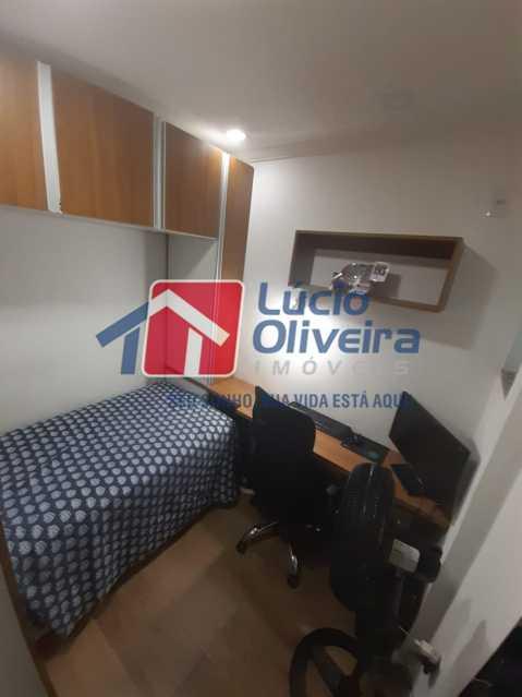 11 - Apartamento à venda Rua São João Gualberto,Vila da Penha, Rio de Janeiro - R$ 440.000 - VPAP21514 - 12