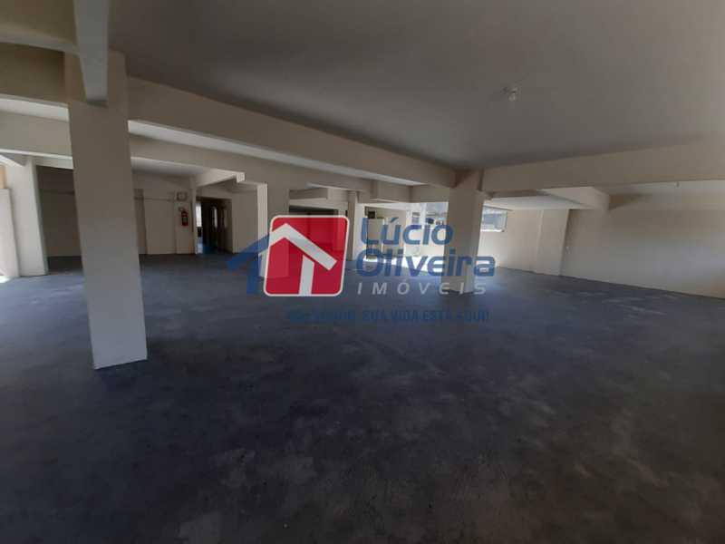 27 - Apartamento à venda Rua São João Gualberto,Vila da Penha, Rio de Janeiro - R$ 440.000 - VPAP21514 - 28