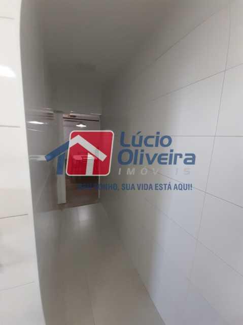 18 - Apartamento à venda Rua São João Gualberto,Vila da Penha, Rio de Janeiro - R$ 440.000 - VPAP21514 - 19