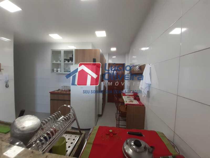 16 - Apartamento à venda Rua São João Gualberto,Vila da Penha, Rio de Janeiro - R$ 440.000 - VPAP21514 - 17