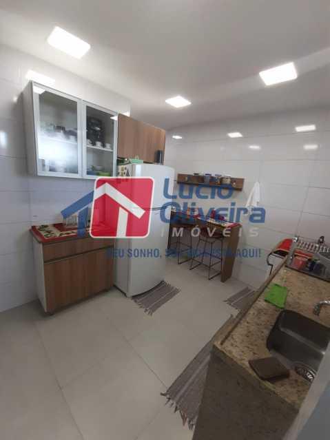 14 - Apartamento à venda Rua São João Gualberto,Vila da Penha, Rio de Janeiro - R$ 440.000 - VPAP21514 - 15