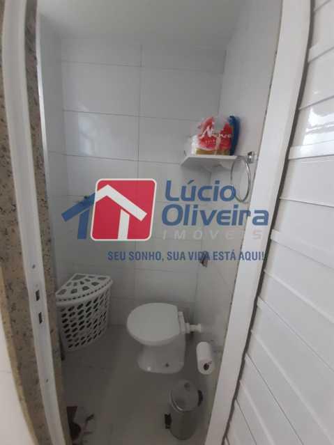 21 - Apartamento à venda Rua São João Gualberto,Vila da Penha, Rio de Janeiro - R$ 440.000 - VPAP21514 - 22
