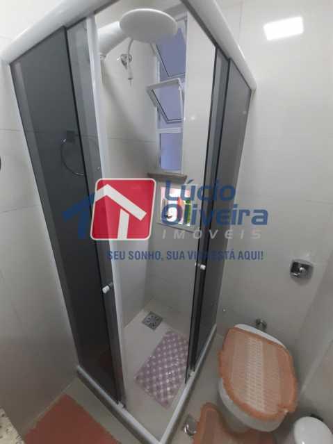 22 - Apartamento à venda Rua São João Gualberto,Vila da Penha, Rio de Janeiro - R$ 440.000 - VPAP21514 - 23