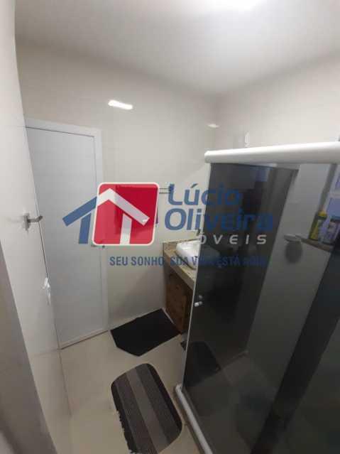 23 - Apartamento à venda Rua São João Gualberto,Vila da Penha, Rio de Janeiro - R$ 440.000 - VPAP21514 - 24