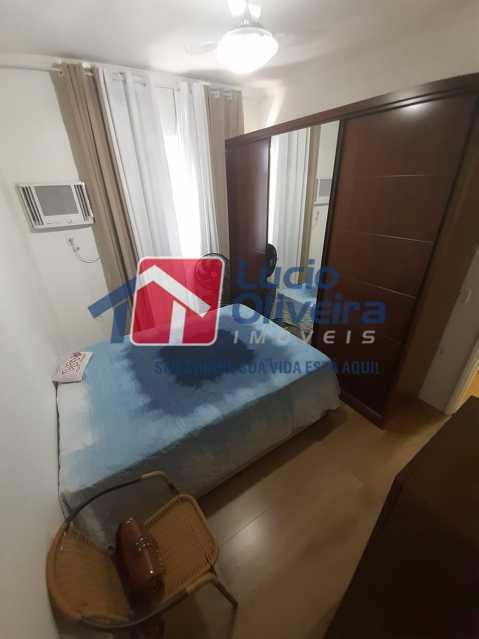 10 - Apartamento à venda Rua São João Gualberto,Vila da Penha, Rio de Janeiro - R$ 440.000 - VPAP21514 - 11