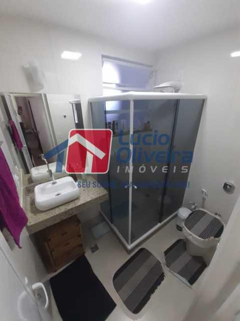 24 - Apartamento à venda Rua São João Gualberto,Vila da Penha, Rio de Janeiro - R$ 440.000 - VPAP21514 - 25