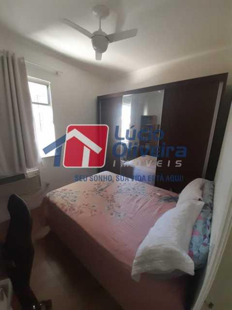 13 - Apartamento à venda Rua São João Gualberto,Vila da Penha, Rio de Janeiro - R$ 440.000 - VPAP21514 - 14