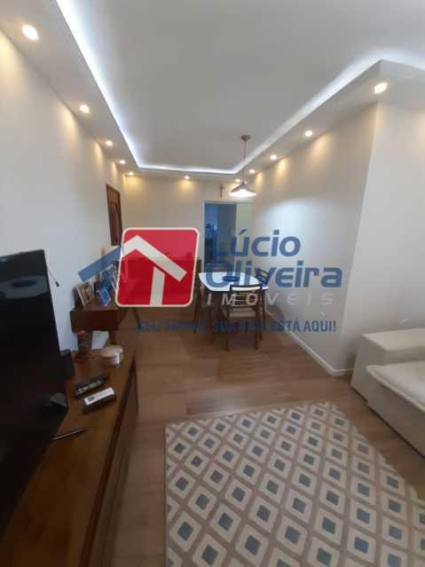 05 - Apartamento à venda Rua São João Gualberto,Vila da Penha, Rio de Janeiro - R$ 440.000 - VPAP21514 - 6