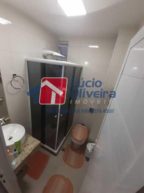 25 - Apartamento à venda Rua São João Gualberto,Vila da Penha, Rio de Janeiro - R$ 440.000 - VPAP21514 - 26