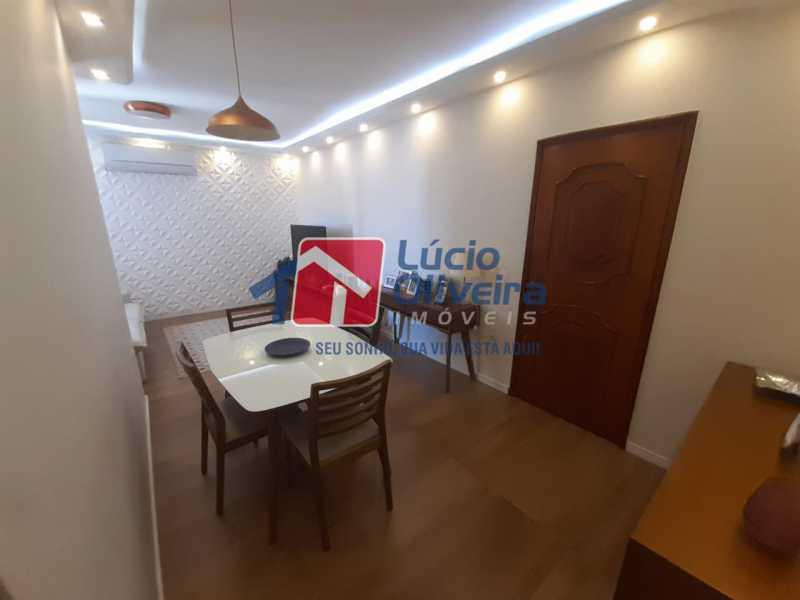 04 - Apartamento à venda Rua São João Gualberto,Vila da Penha, Rio de Janeiro - R$ 440.000 - VPAP21514 - 5