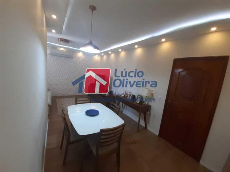 07 - Apartamento à venda Rua São João Gualberto,Vila da Penha, Rio de Janeiro - R$ 440.000 - VPAP21514 - 8