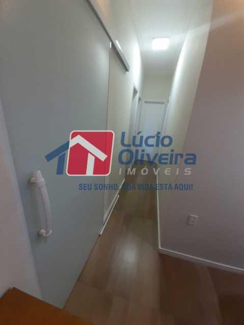 26 - Apartamento à venda Rua São João Gualberto,Vila da Penha, Rio de Janeiro - R$ 440.000 - VPAP21514 - 27