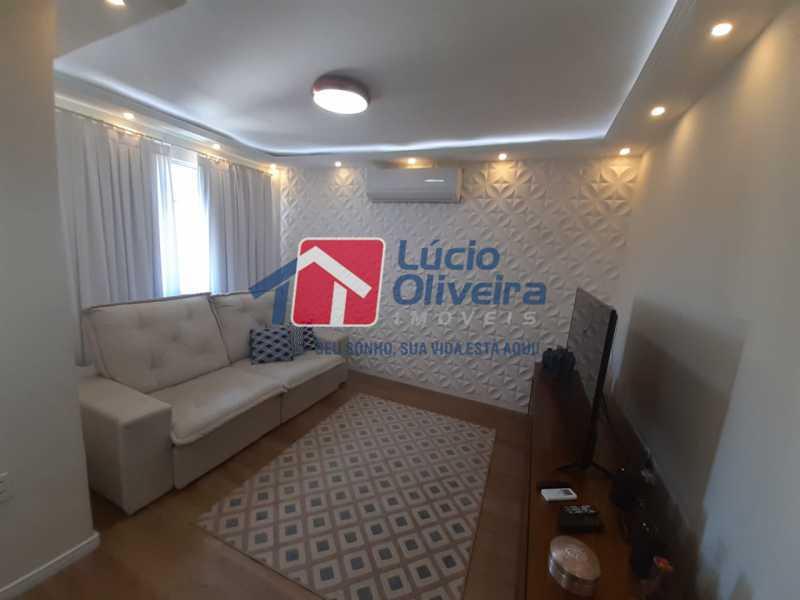 09 - Apartamento à venda Rua São João Gualberto,Vila da Penha, Rio de Janeiro - R$ 440.000 - VPAP21514 - 10