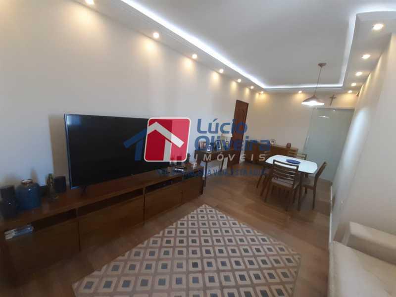 06 - Apartamento à venda Rua São João Gualberto,Vila da Penha, Rio de Janeiro - R$ 440.000 - VPAP21514 - 7