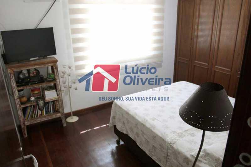 12- Quarto S. - Apartamento à venda Rua Grajaú,Grajaú, Rio de Janeiro - R$ 480.000 - VPAP30362 - 11