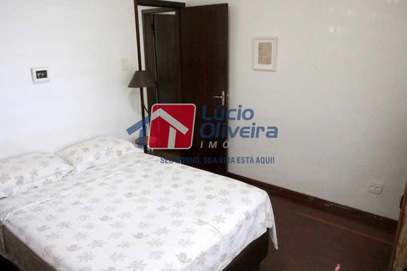 13- Quarto S. - Apartamento à venda Rua Grajaú,Grajaú, Rio de Janeiro - R$ 480.000 - VPAP30362 - 12