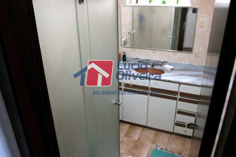 17- Suite - Apartamento à venda Rua Grajaú,Grajaú, Rio de Janeiro - R$ 480.000 - VPAP30362 - 15