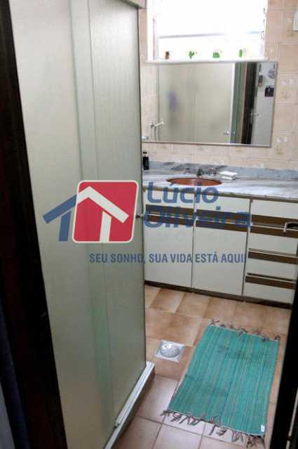 20- Suite - Apartamento à venda Rua Grajaú,Grajaú, Rio de Janeiro - R$ 480.000 - VPAP30362 - 17