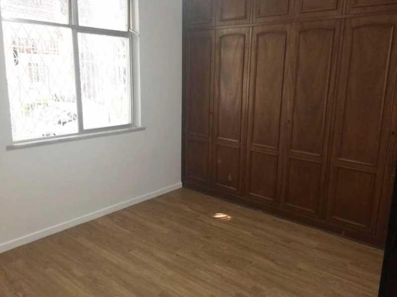 quarto s. - Apartamento à venda Rua Grajaú,Grajaú, Rio de Janeiro - R$ 480.000 - VPAP30362 - 13