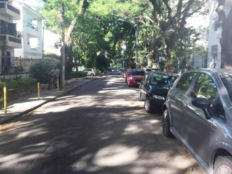 Rua - Apartamento à venda Rua Grajaú,Grajaú, Rio de Janeiro - R$ 480.000 - VPAP30362 - 28