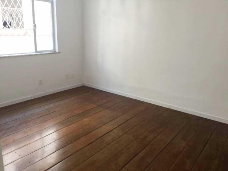 Sala - Apartamento à venda Rua Grajaú,Grajaú, Rio de Janeiro - R$ 480.000 - VPAP30362 - 6