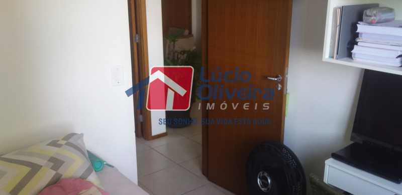 10 - Quarto Solteiro - Apartamento à venda Estrada Coronel Vieira,Irajá, Rio de Janeiro - R$ 220.000 - VPAP21488 - 11