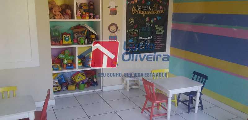 26 - Brinquedoteca - Apartamento à venda Estrada Coronel Vieira,Irajá, Rio de Janeiro - R$ 220.000 - VPAP21488 - 27