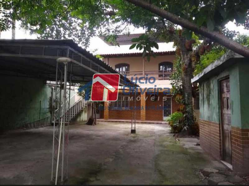 7-quintal - Casa 5 quartos à venda Madureira, Rio de Janeiro - R$ 450.000 - VPCA50033 - 8