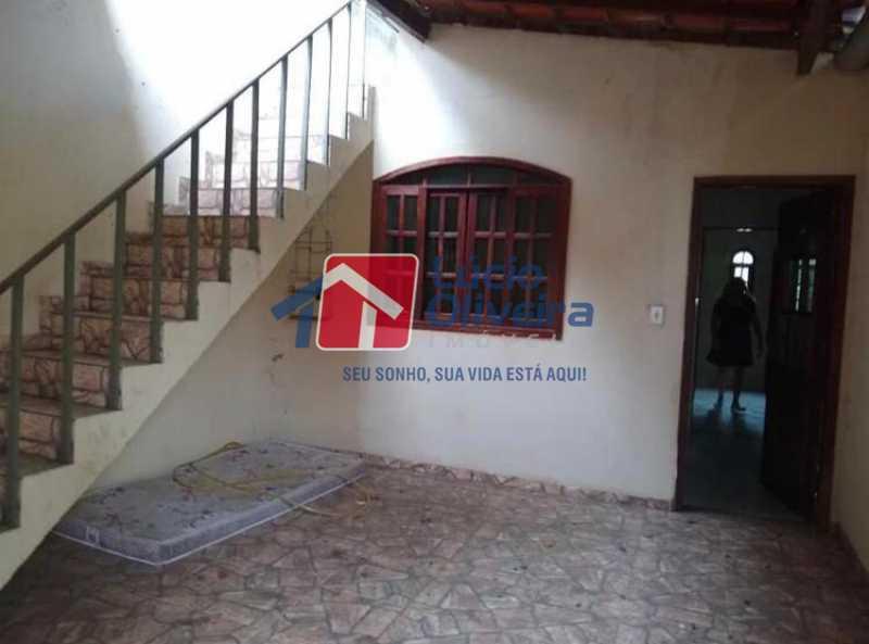 8-sala - Casa 5 quartos à venda Madureira, Rio de Janeiro - R$ 450.000 - VPCA50033 - 9