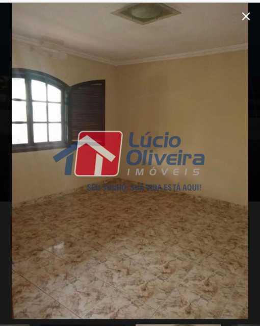 9-quarto - Casa 5 quartos à venda Madureira, Rio de Janeiro - R$ 450.000 - VPCA50033 - 10