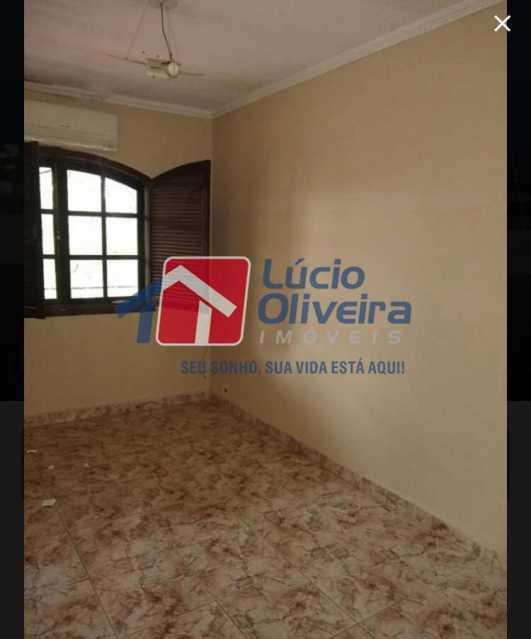 10-quarto - Casa 5 quartos à venda Madureira, Rio de Janeiro - R$ 450.000 - VPCA50033 - 11