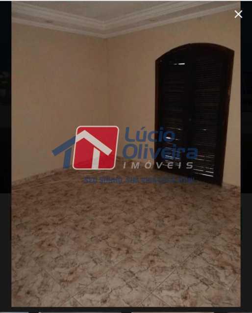 11-quarto - Casa 5 quartos à venda Madureira, Rio de Janeiro - R$ 450.000 - VPCA50033 - 12